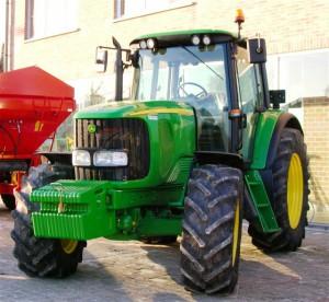 Kända traktormärken 1