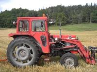 Kända traktormärken