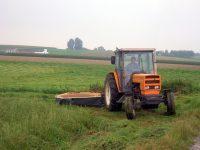 Hygien, jordbruk och jordbruksfordon